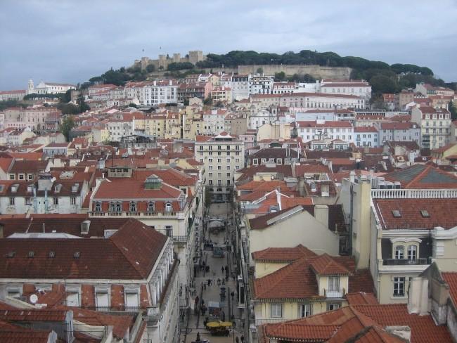 Foto de A Baixa Lisboa (2/10)
