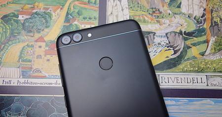 Huawei P Smart Precio Mexico Telcel