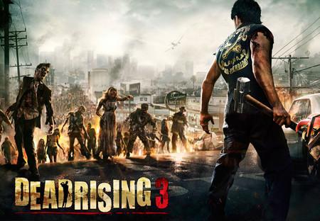 En Capcom trabajan a destajo para mejorar el rendimiento de 'Dead Rising 3'