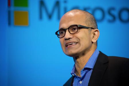 """Satya Nadella y Microsoft: """"La experiencia móvil está por encima del móvil en sí"""""""