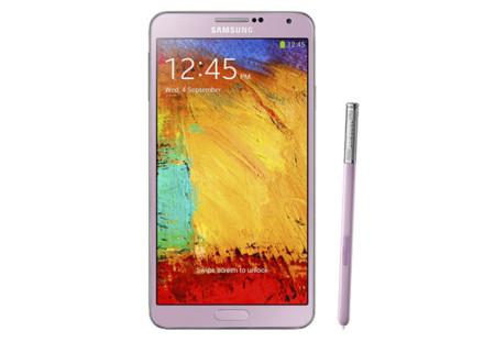 Samsung supera los 40 millones de unidades vendidas de la familia Galaxy Note