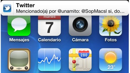 iOS 5: tres ideas ganadoras y tres cosas que se podrían mejorar
