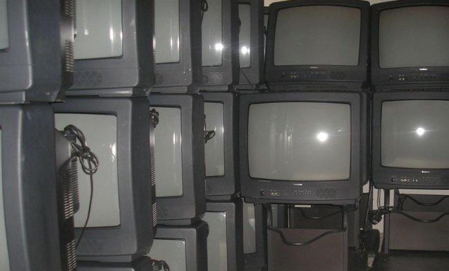 televisores tvs
