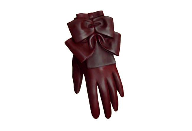 Colección de guantes de Aristide 2012-2013 1