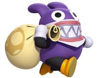 Nuevos personajes y hoyos con los DLC de Mario Golf: World Tour