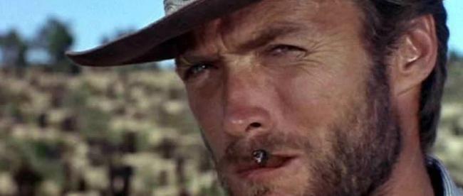 Clint Eastwood The Good