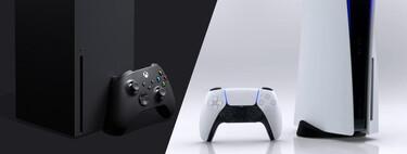 Qué monitor comprar para jugar con las nuevas Xbox Series X y PS5: recomendaciones y 11 modelos destacados desde 199 euros