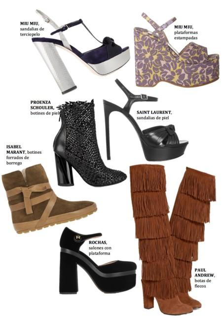 Zapatos Rebajas 2016