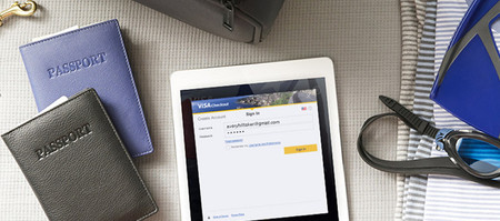 Visa prepara widget a la PayPal para compras en línea