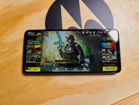 Motorola Moto G9 Plus Analisis Mexico Potencia Desempeno