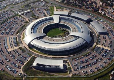 La Inteligencia británica interceptó 70.000 correos de periodistas en menos de 10 minutos