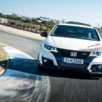 El Honda Civic Type R reta a sus competidores marcando tiempos en otros cinco circuitos