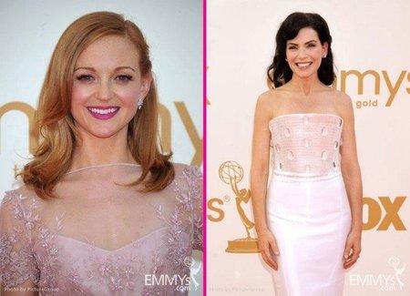 Las peor vestidas en la alfombra roja de los Emmys: ¡Rupert, te necesitan!