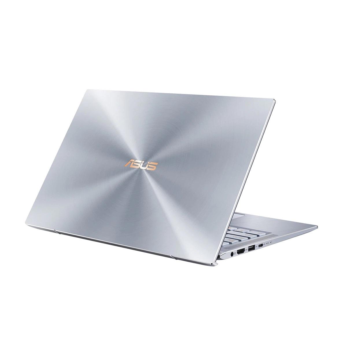 Portátil ASUS ZenBook 14 UM431DA-AM011T, AMD R5, 8 GB, 512 GB SSD, Radeon Vega 8