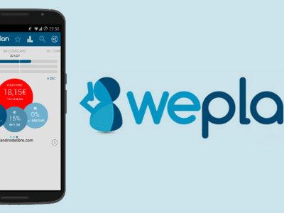 Weplan ahora calcula los datos de la llamadas de WhatsApp