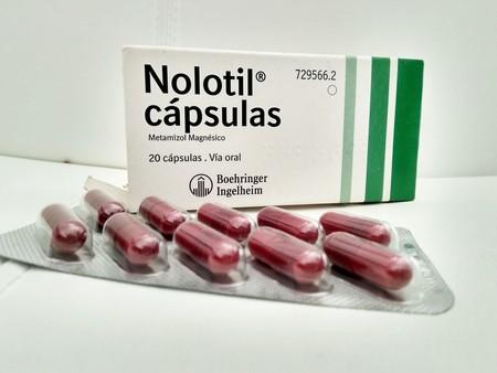 Nolotil y metamizol: los efectos secundarios en turistas pueden deberse a una cuestión genética