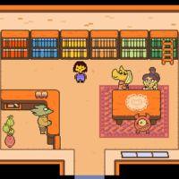 A Undertale le sale su primera novia: Broken Rules se muestra voluntario para el port a Wii U