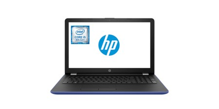 Hp Notebook 15 Bs146ns