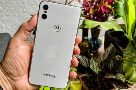 9a211f998191 México es el primer país que recibe el Motorola One
