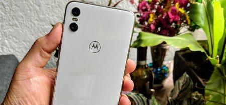 México es el primer país que recibe el Motorola One, este es su precio
