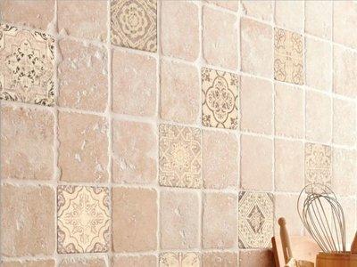 Cinco tendencias en azulejos y cerámica para una cocina de revista