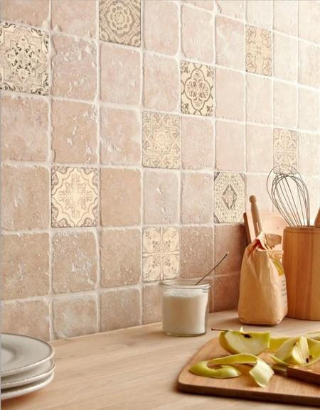 cinco tendencias en azulejos y cer mica para una cocina de