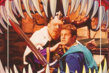 El día que el actor Kirk Cameron protagonizó el videojuego The Horde a cargo de los creadores de Crash Bandicoot N. Sane Trilogy