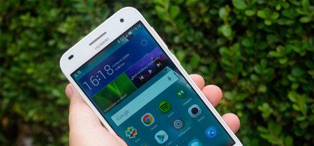 Huawei Ascend G7, precio y disponibilidad con Telcel
