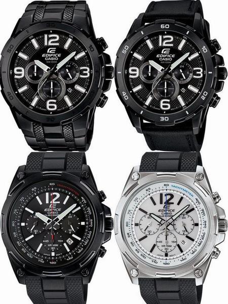 Relojes Casio Efr545 Series Trendencias Hombre 3