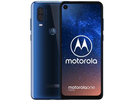 Motorola One Vision se filtra por completo y no deja ningún detalle, ni de hardware ni de diseño, a la imaginación