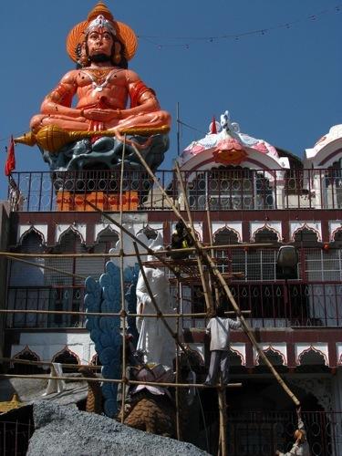 Foto de Caminos de la India: de Haridwar a Rishikech (1/11)