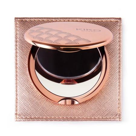 Ya sabemos c mo ser la nueva colecci n de oto o de kiko for Miroir rose gold