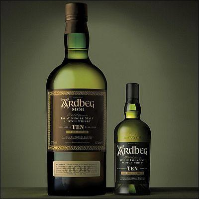 Un whisky a lo grande
