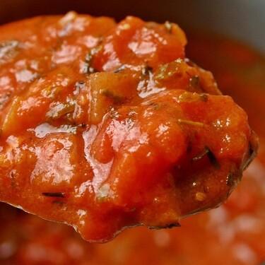 Cómo hacer tu propia salsa de tomate casera