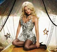 Gran estreno de 'Circus' el último videoclip de Britney Spears