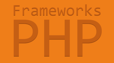 Y 6 frameworks PHP más que te harán la vida más simple