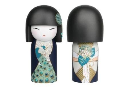 Kazue, una kimmidoll en edición limitada para coleccionistas
