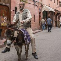 'Army of One', tráiler de la loca comedia con Nicolas Cage a la caza de Bin Laden