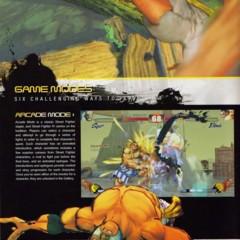 Foto 8 de 39 de la galería street-fighter-iv-manual en Vida Extra