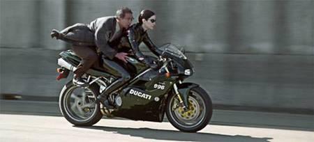 Ducati 996 Matrix