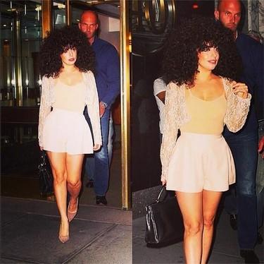 Espera que me arranco los ojos de frotarlos, ¿Lady Gaga vestida como una persona normal?
