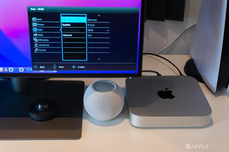 Analisis Monitor Benq Pd2725u Applesfera 52