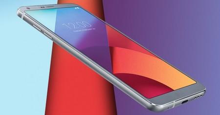 El LG G6 Mini o LG Q6 será lanzado el próximo 11 de julio: una alternativa más asequible al G6