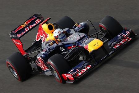Inapelable triunfo de Sebastian Vettel en el Gran Premio de Corea