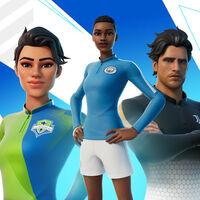 Fortnite: cómo conseguir gratis la skin de fútbol y la celebración de Pelé