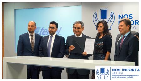 Nos importa México 2016, nuevos retos para la campaña de telecomunicaciones; el 911 llegará a Mexico este año