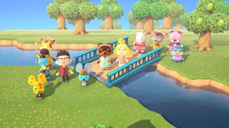Guía Animal Crossing New Horizons: lista con todos los vecinos
