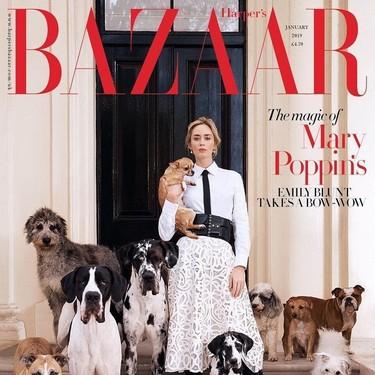 El 2019 promete mucho y estas (alucinantes) portadas nos lo demuestran