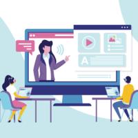 Deja que la IA tome acta de tu reunión: una herramienta de Otter transcribe las videollamadas por Zoom
