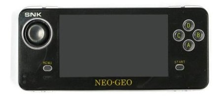 NeoGeo X, la Neo Geo portátil, ya se sabe cuándo se pondrá a la venta. Y su precio. ¡Ay, su precio! (actualizado)